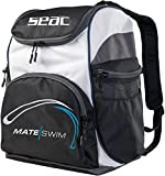 SEAC Polyester Swim Exercise Workout Backpack 39lt