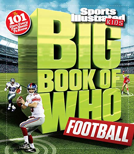 Big Book of WHO...