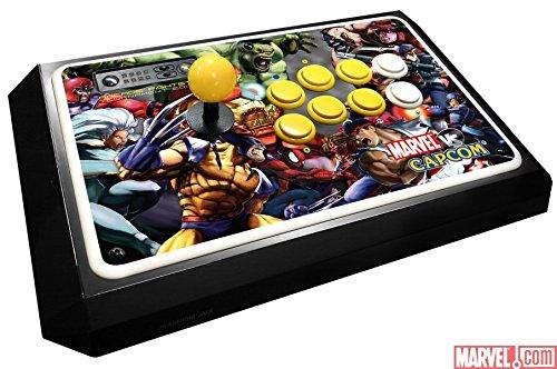 arcade stick marvel vs capcom - 8