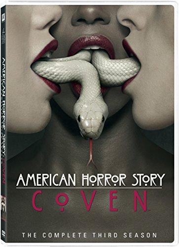 American Horror Story -  Coven: Season 3