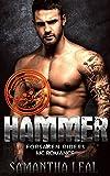 HAMMER (Forsaken Riders MC Romance Book 16)