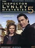The Inspector Lynley Mysteries: Set 5