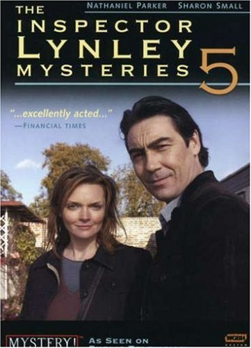 Episodes list of The Inspector Lynley Mysteries | Series ...