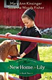 A New Home for Lily (The Adventures of Lily Lapp) (Volume 2)