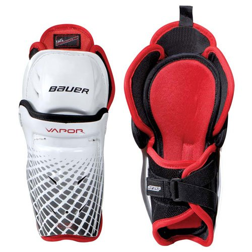 Bauer Vapor Lil Rookie Youth Shin Guards 2010