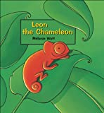 Leon the Chameleon, Melanie Watt, 1553375270