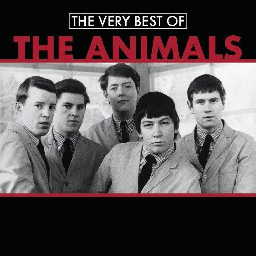 The Animals - A Series - 25 Years Of Rock