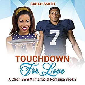 Touchdown for Love Audiobook