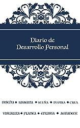 Diario de Desarrollo Personal: para hombres (Spanish Edition)