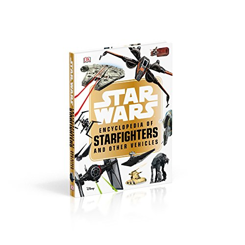 Star Wars  Encyclopedia of Starfighters and Other Vehicles by DK Publishing (Image #6)