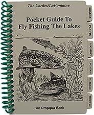BenchMaster Pocket Guide - Fly Fishing - Fishing