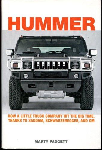 hummer paper - 1