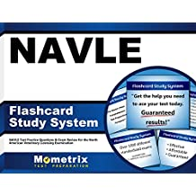 NAVLE Flashcard Study System: NAVLE Test Practice Questions & Exam Review for the North American Veterinary Licensing...