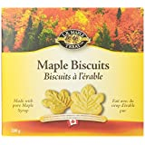 L B Maple Treat Maple Biscuits, 200gm