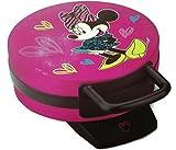 Disney Minnie Mouse Waffle Maker - Waffle Iron - Pink - 2014