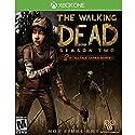 The Walking Dead: Season 2 - Xbox One [Game X-BOX ONE]