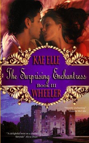 Download The Surprising Enchantress ~ book iii (Cinderella Series) (Volume 3) ebook