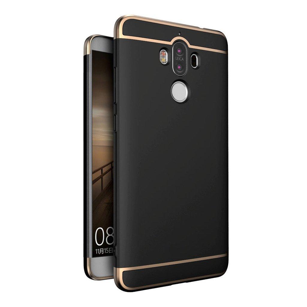 funda Huawei Mate cover Leathlux Ultra Delgado Anti Arañazos Protección Duro Carcasa