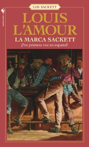 La marca Sackett (Sacketts) (Spanish Edition) by [LAmour,