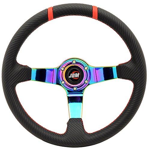 acura steering wheel logo - 7