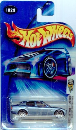 maserati-qattroporte-hot-wheels-2004-first-editions-maserati-quattroporte-164-scale-collectible-die-