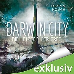 Darwin City: Die Letzten der Erde (Dire Earth 1)