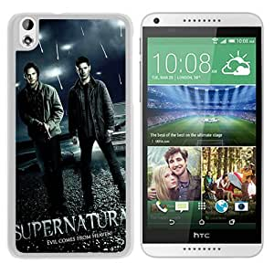 Hot Sale Desire 816 Case,Supernatural 2 White HTC Desire 816 Screen Phone Case Popular and Nice Design