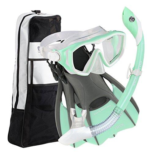 Snorkel Gear Set - 9