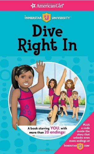 Dive Right In (Innerstar University) ebook