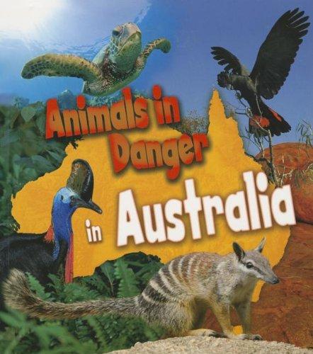 Animals in Danger in Australia PDF