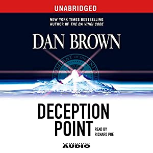 Deception Point: A Novel Audiobook
