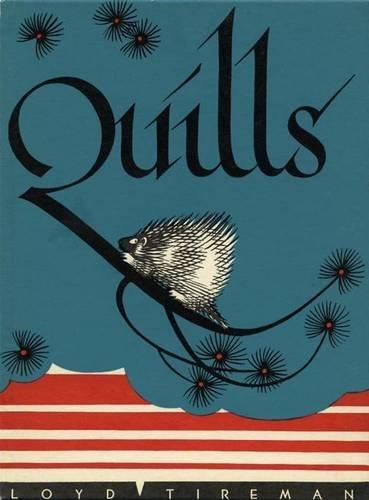 Quills (Mesaland Series) ebook