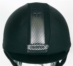 Champion Vented Ventair Skull Cover / Hat Silk In Black