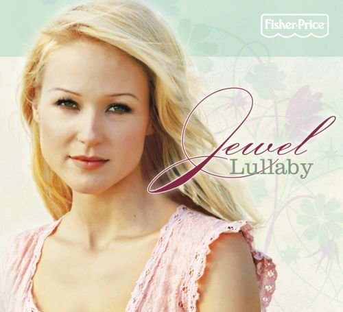 Lullaby Bonus (Jewel Lullaby Cd)