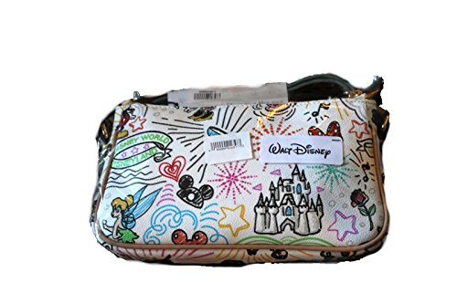 Sketch amp; Disney Bourke by Dooney Pouchette SfqAdwxP