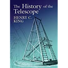 The History of the Telescope