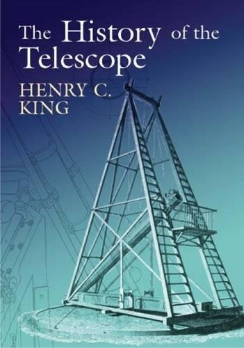 The History of the Telescope (Dover Books on Astronomy)
