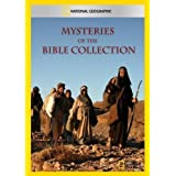 Mysteries of the Bible Collection by National Geographic