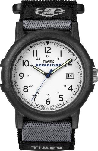 Timex Mens Camper Watch