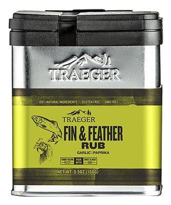 Traeger Signature Spices SPC176 Traeger Fin & Feather Rub Signature Seasoning