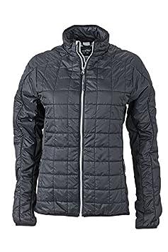 James & Nicholson–Hybrid Jacket Chaquetas Daiber