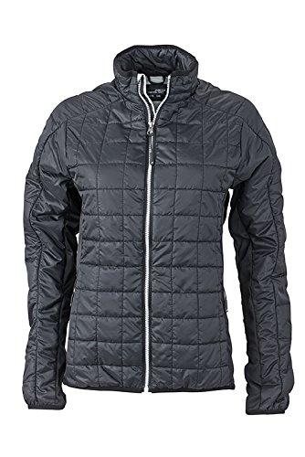 TALLA XL. James & Nicholson–Hybrid Jacket Chaquetas