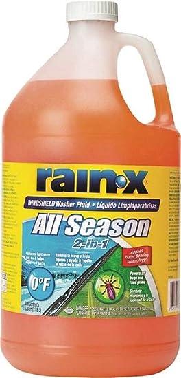 Rain-X All-Season Windshield Washer Fluid
