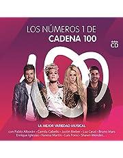 Los Números 1 De Cadena 100 (2018)