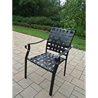 Oakland Living Web Dining Chair