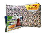 K-9 Hygiene Solutions Germ-Resistant Pillowcase for Dogs That Sleep ON The Human Bed Review