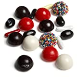 jelly belly licorice - Jelly Belly Licorice Bridge Mix, Assorted Flavors, 5 Pound Bag