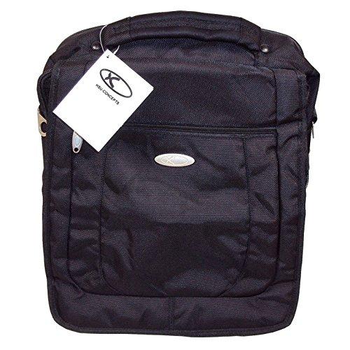 Large Vertical 4-way Messenger Bag/Backpack - HSU Concepts - - Vertical Pda Case