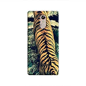 Cover It Up - Water Tiger Gionee S6s Hard Case