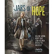 Jars of Hope (Encounter: Narrative Nonfiction Picture Books)